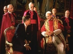 Papa Pablo VI y Kennedy2