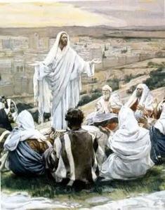 Jesus Predica
