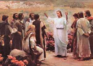 JesusInstruye