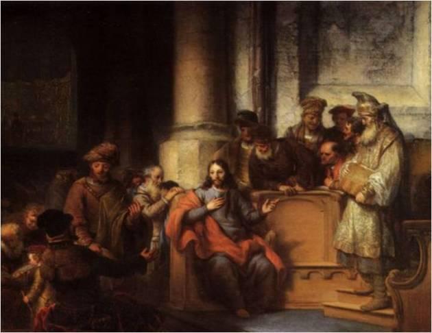 jesc3bas-en-la-sinagoga