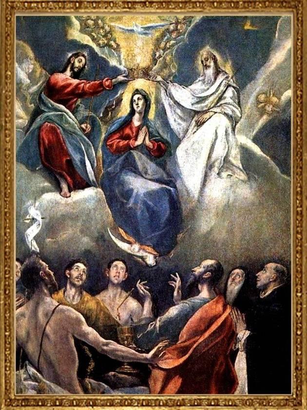 santisima trinidad oracion milagrosa para casos muy dificiles y urgentes S