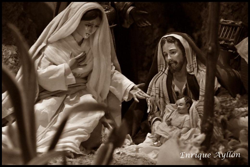 Jesús nace en la Macarena | Desde la Giralda